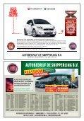 Gratis vervangend vervoer - Ook voor spotrepair - Autopaper - Page 6
