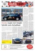 Gratis vervangend vervoer - Ook voor spotrepair - Autopaper - Page 7