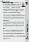 Onze sponsors Onze sponsors - Page 5