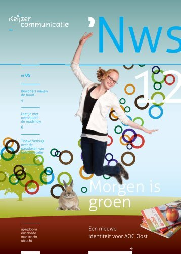 Nws - Keijzer communicatie