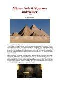 Måne-, Sol- & Stjerne- indvielser - Visdomsnettet - Page 3