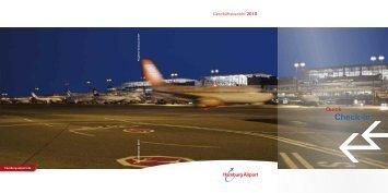 Geschäftsbericht 2010 - Hamburg
