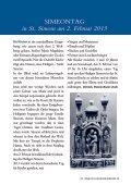 auf Amrum 2013 - St. Simeon - Seite 3