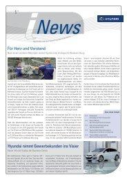 EWS - Hyundai Presselounge