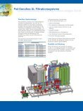Oenofine XL Filtration Systems (German ... - Pall Corporation (PLL) - Seite 4