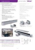 Perfiles de aluminio - Fullwat - Page 6