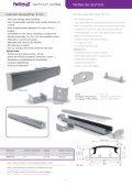 Perfiles de aluminio - Fullwat - Page 7