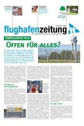 Tempelhofer Feld – Offen für Alles? - Quartiersmanagement ...