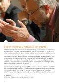 Vrijwilligerswerk, iets voor u? - Netivity - Page 4
