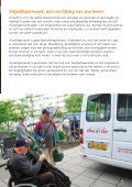Vrijwilligerswerk, iets voor u? - Netivity - Page 5