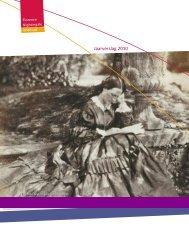 Jaarverslag 2010 - Florence Nightingale Instituut