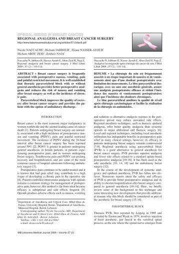 572 CDF - Lebanese Medical Journal