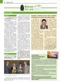 ruhrorter Hafenfest 2012 - WOGE Duisburg Süd eG - Seite 3