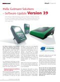 kompetent · schnell · zuverlässig - Technomag AG - Page 4
