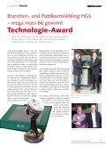 kompetent · schnell · zuverlässig - Technomag AG - Page 5