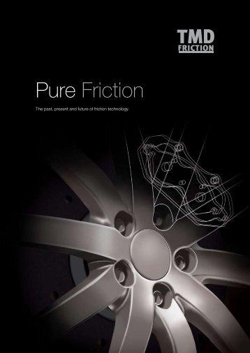 Pure Friction - Grupo Herres