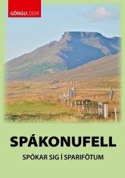 gönguleiðir - Skagaströnd