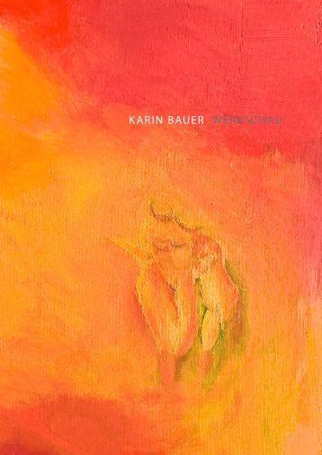 PDF Download Werkschau - Karin Bauer