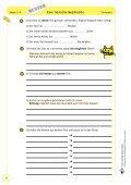 Übungsheft zu den Bildungssstandards Deutsch Klasse 3– 4 ... - Seite 6