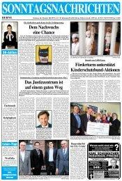 SN 24.10.2010.pdf - Sonntagsnachrichten