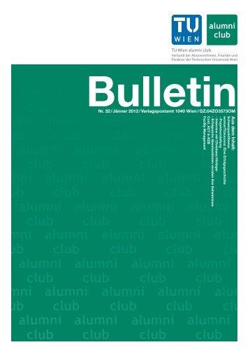 Bulletin - TUalumni