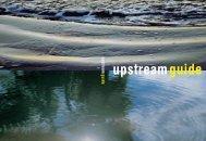upstreamguide - Stichting Upstream