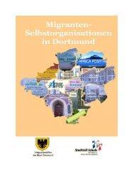 Afrikanische MSO - Dortmund