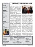 Concours de jeunes talents du cirque du Laos, du ... - Le Rénovateur - Page 2
