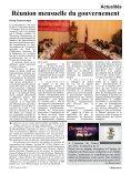 Concours de jeunes talents du cirque du Laos, du ... - Le Rénovateur - Page 3