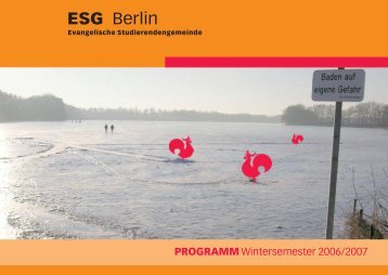 Tanzen: Israelische Tänze - ESG Berlin