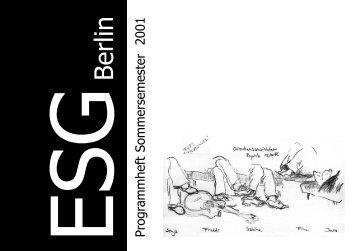 ESG Berlin