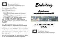 Einladung Aussenseite - Fachverband der Hessischen ...