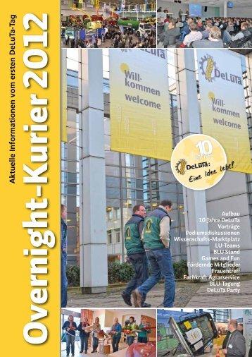 Overnight-Kurier - Vereinigung Lohnunternehmer Österreich