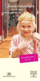 17_Kindersonderfuehrungen_2010.pdf - toubiz 2.0 - Veranstaltungen