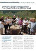 Ausbildung I Dirk Melsheimer - DEHOGA Rheinland-Pfalz - Seite 4