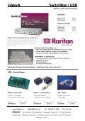 Damit Ihre Daten sicher ankommen ! EDV - Fintech - Seite 4