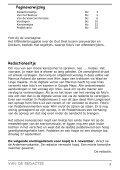 Nr. 4-2011 - Welkom op de site van Kanovereniging de Peddelaars - Page 3