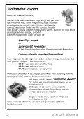 Nr. 4-2011 - Welkom op de site van Kanovereniging de Peddelaars - Page 4
