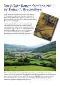 newsletter - Clwyd-Powys Archaeological Trust - Page 3