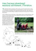 newsletter - Clwyd-Powys Archaeological Trust - Page 5