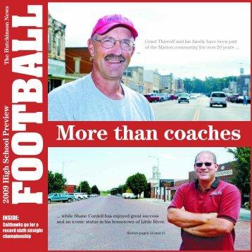 Football Tab1.qxd   The Hutchinson News