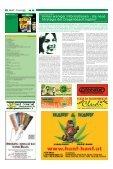 Tischlein streck' dich Tischlein streck' dich - Hanfjournal - Seite 2