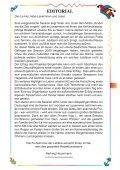 In memoriam: Karl-Heinz (Charly)Walters - KG Die-La-Hei Coesfeld - Seite 5