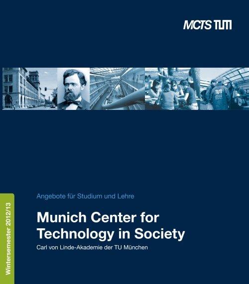 Download als interaktives PDF - am MCTS - TUM