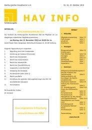 HAV Info