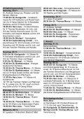 Pfarrnachrichten November 2012 - Pastoralverbund Bielefeld-Süd - Page 4