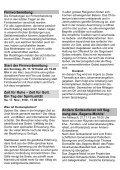 Pfarrnachrichten November 2012 - Pastoralverbund Bielefeld-Süd - Page 7