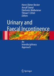 Editors Urinary and Fecal Incontinence - E-Lib FK UWKS