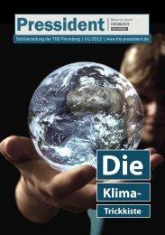 Die aktuelle Ausgabe als PDF - Pressident