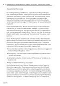 Scientific Expert Workshop. Quantifying the health ... - LZG.NRW - Page 6